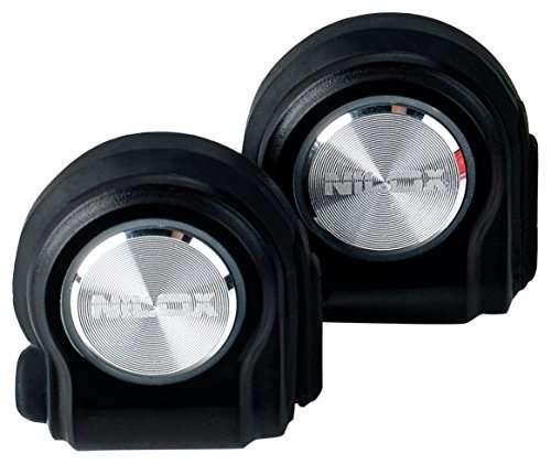 migliori auricolari bluetooth: Nilox Drops