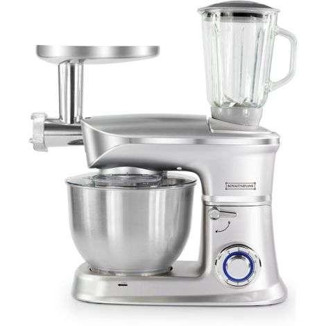 robot da cucina impastatrice planetaria