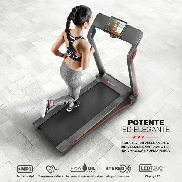 Tapis roulant Sport Tech