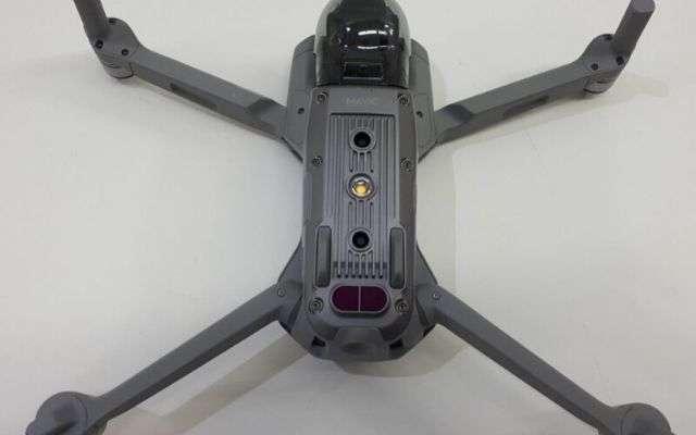 DJI Mavic Air 2Thông số kỹ thuật và hình ảnh rò rỉ 4