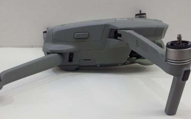 DJI Mavic Air 2Thông số kỹ thuật và hình ảnh rò rỉ 3