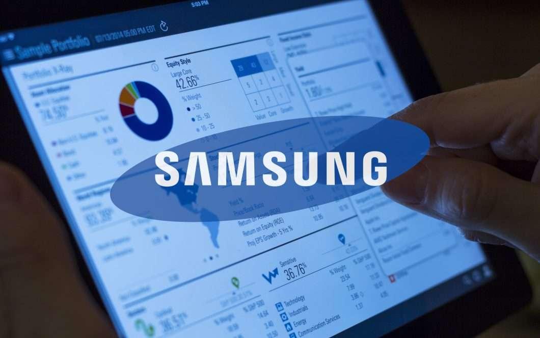 Coronavirus: زيادة الأرباح لشركة Samsung 1