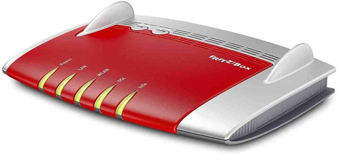 miglior modem router wifi per fastweb