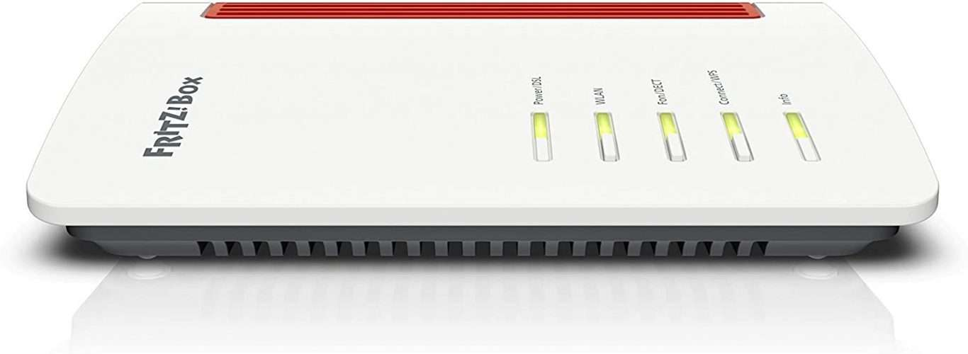 modem router wifi Fritz Box 7530