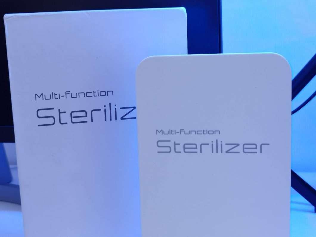 Sterilizzatore Sterilizer