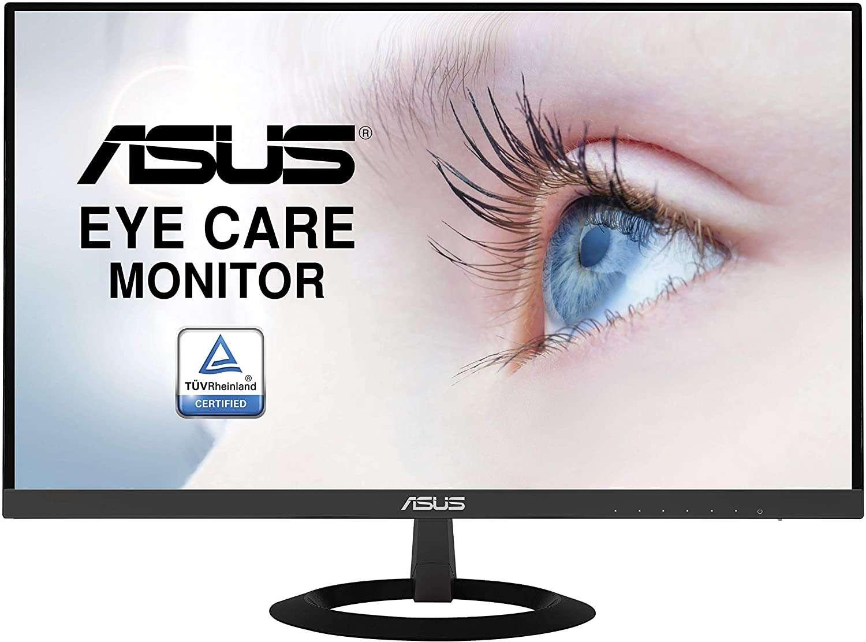 miglior monitor pc asus