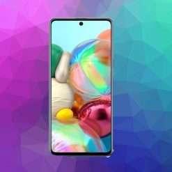 Samsung Galaxy A71 a 318€ per il Prime Day 2020