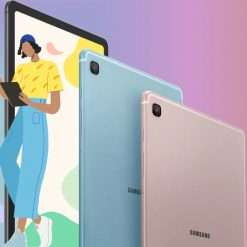 Samsung Galaxy Tab S6 Lite ufficiale: i dettagli