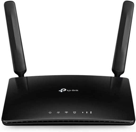 modem router wifi TP-Link TL-MR6400 4G