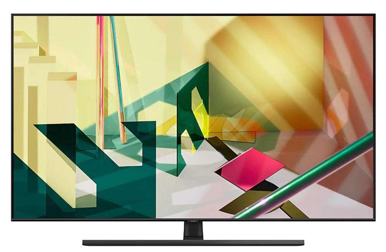 smart tv samsung 65 pollici
