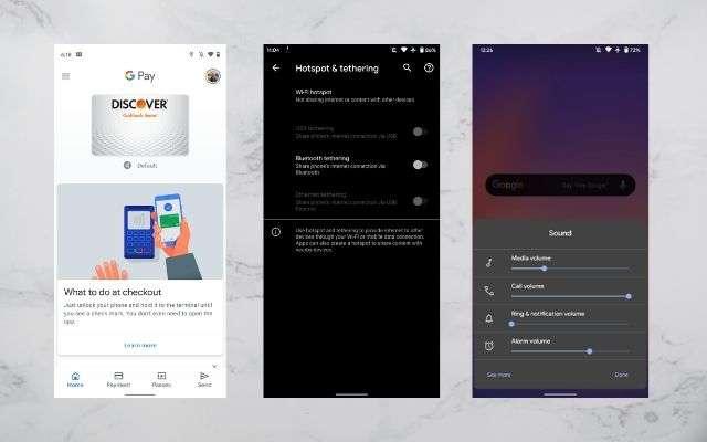 Android 11 DP3: إليك أهم الأخبار 5