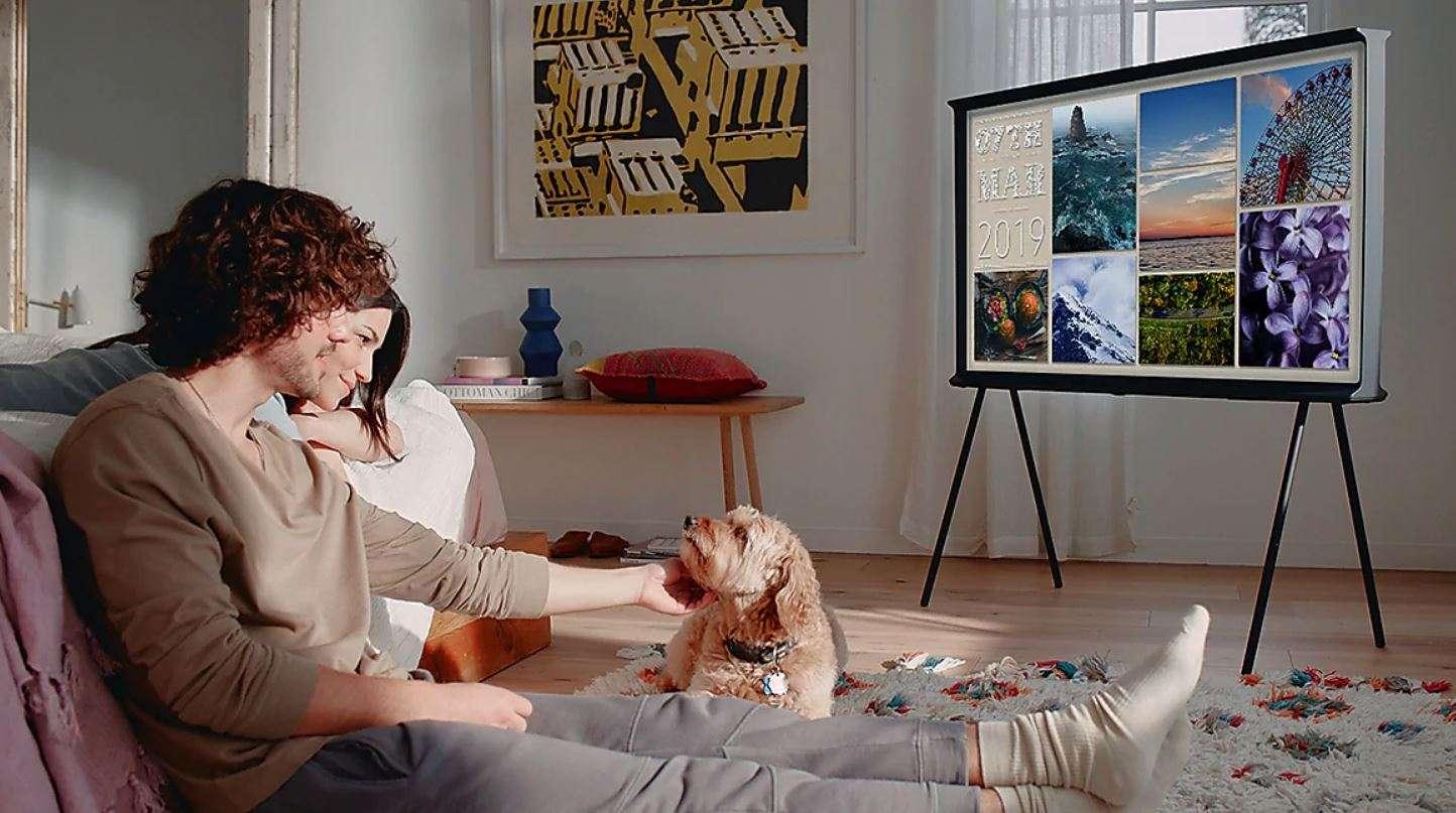 smart tv samsung modelli