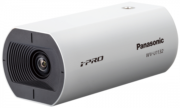 باناسونيك: كاميرات أمنية جديدة من السلسلة U 1