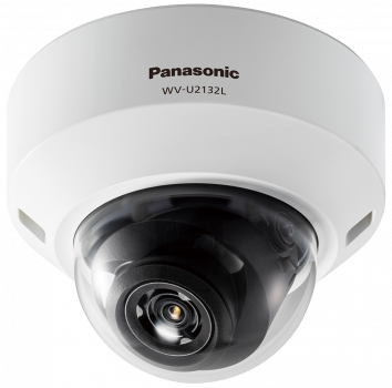 باناسونيك: كاميرات أمنية جديدة من السلسلة U 2