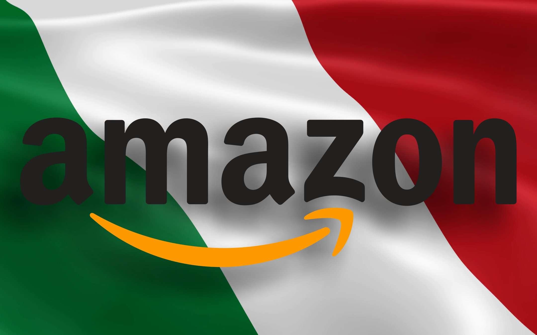 amazon.it down problemi italia