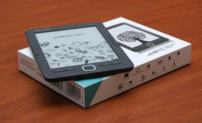 ebook reader usati ebay