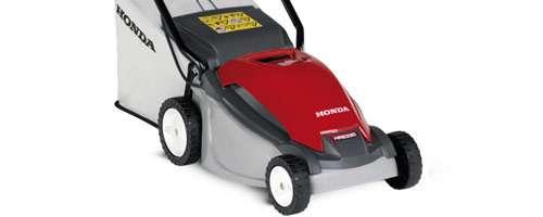 Honda HRE 330