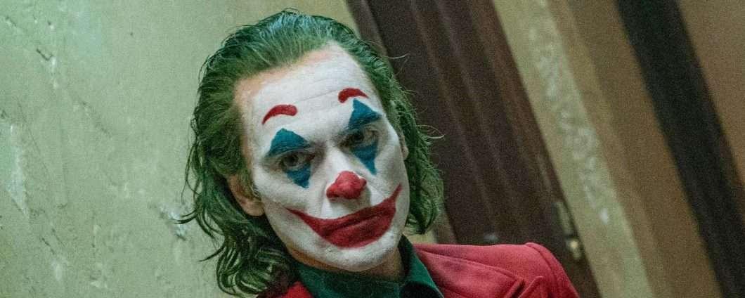 Infinity Premiere: Joker disponibile gratis fino al 9 aprile