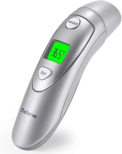 termometro a infrarossi Metene