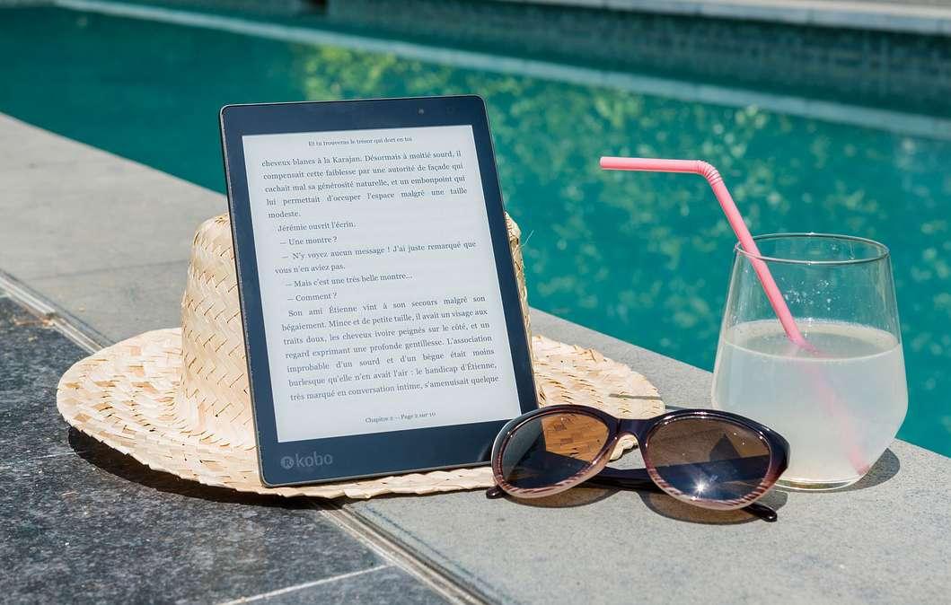 miglior ebook reader 2020