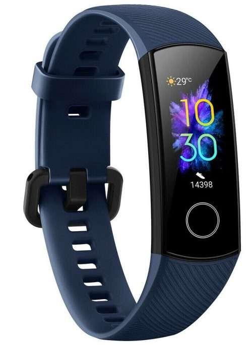 Đồng hồ thông minh và ban nhạc thông minh với máy đo oxy: những gì 1