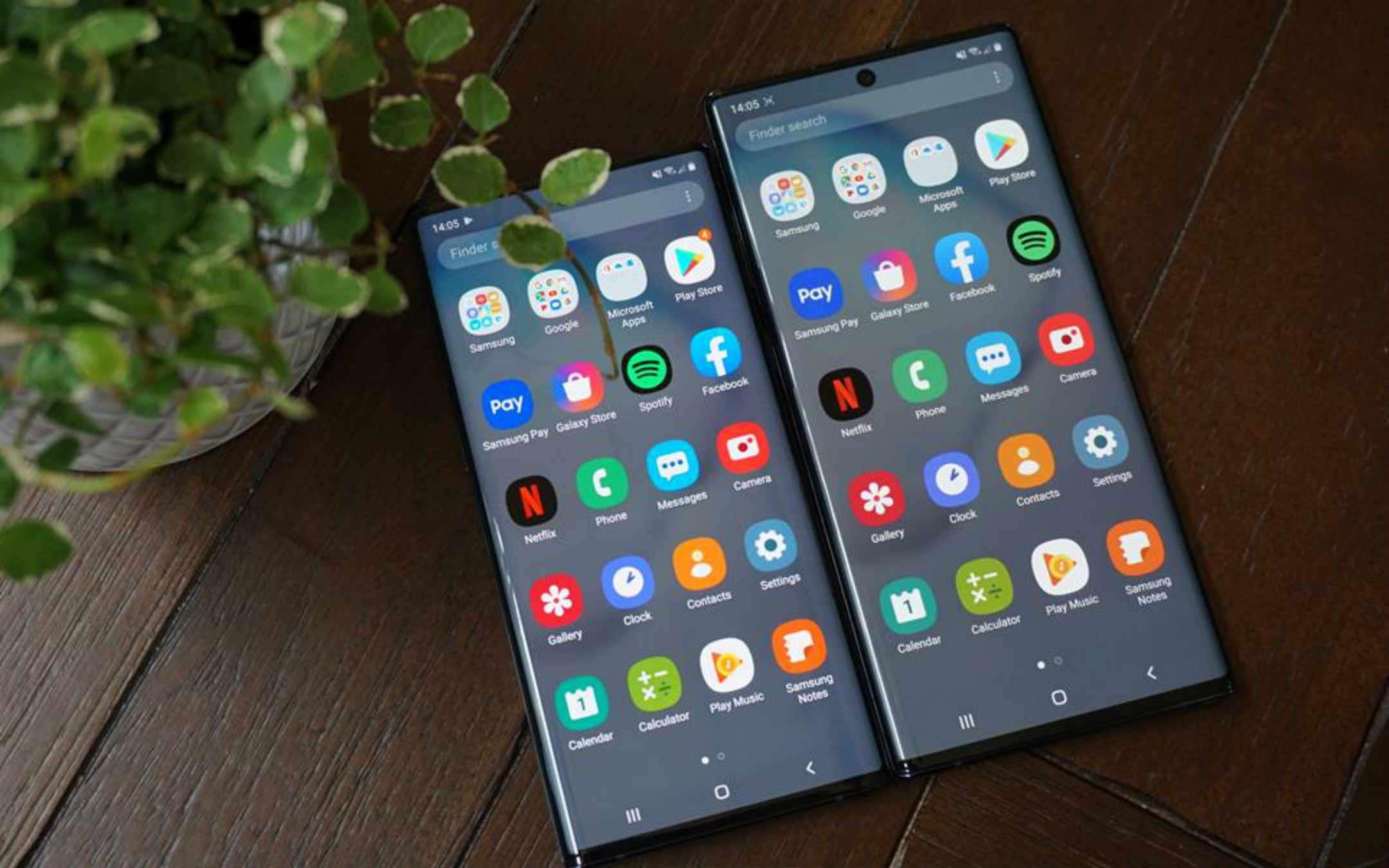 Galaxy Note10 e Note10+: patch di maggio pronte