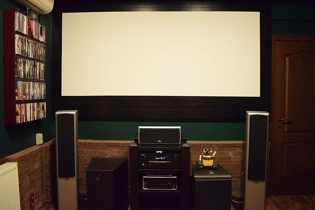 soundbar e home theatre: differenze