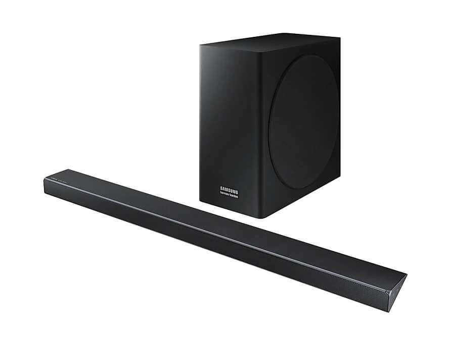 soundbar Samsung HW-Q70R/ZG