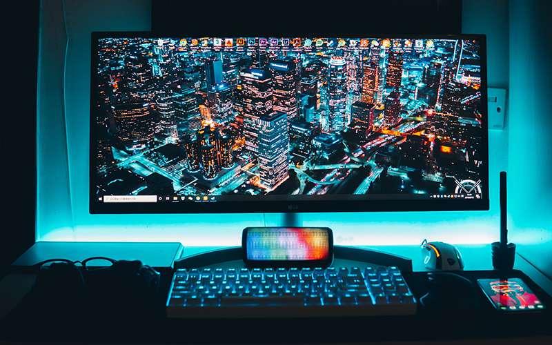 miglior monitor pc: caratteristiche