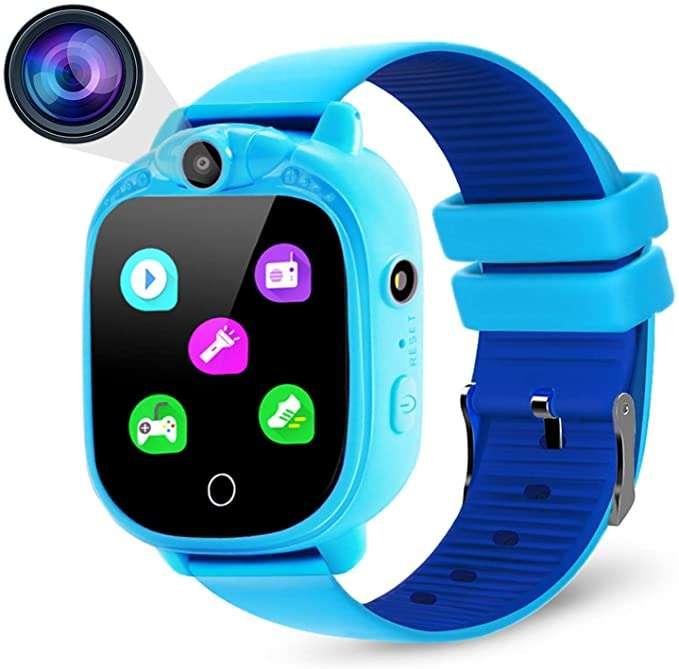orologio bambino digitale
