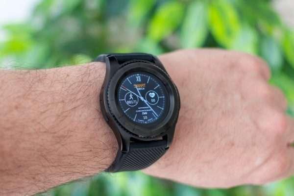 orologio digitale dimensioni