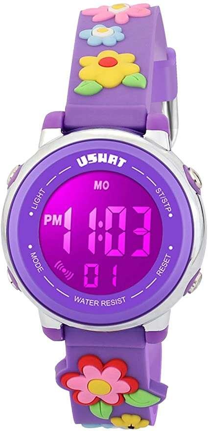 orologio digitale per bambini