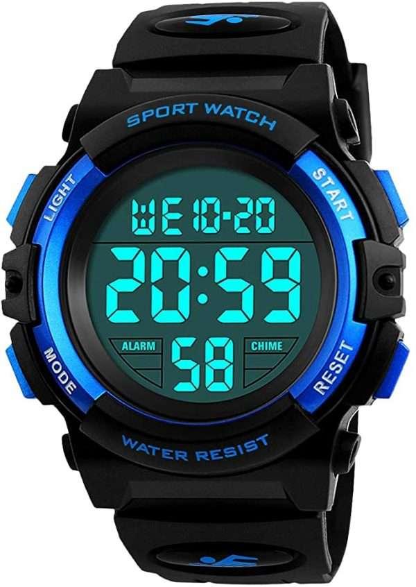 orologio per bambini digitale