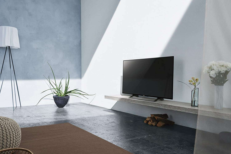 televisore 50 pollici 4k