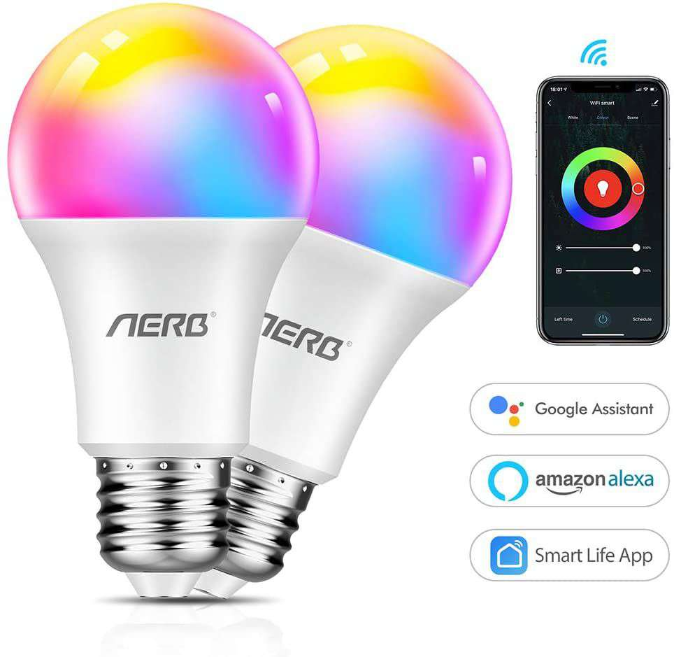lampadine smart aerb