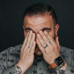 Apple Watch potrà prevenire attacchi di panico?