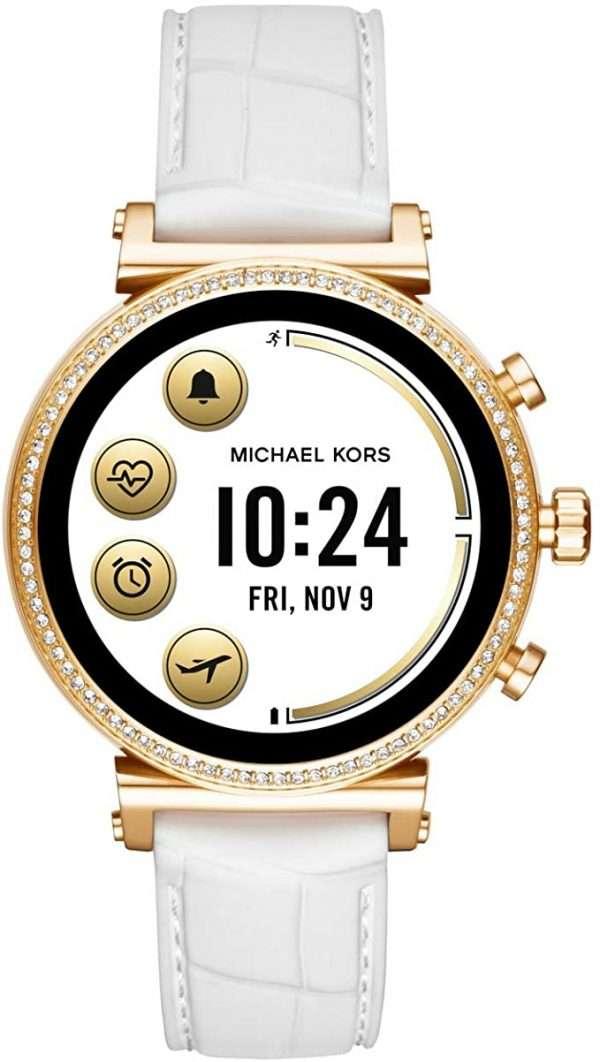 orologio digitale michael kors sofie