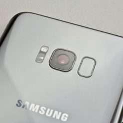 Samsung Galaxy S8: patch di maggio pronte