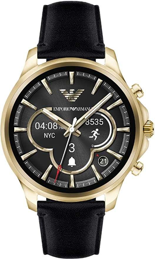 orologi digitali uomo