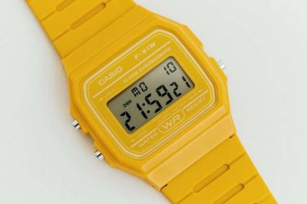 miglior orologio digitale casio