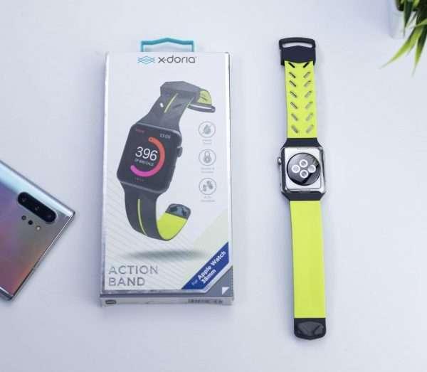 orologio digitale colori
