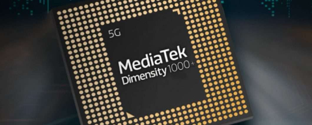Honor: chip 5G MediaTek per alcuni smartphone