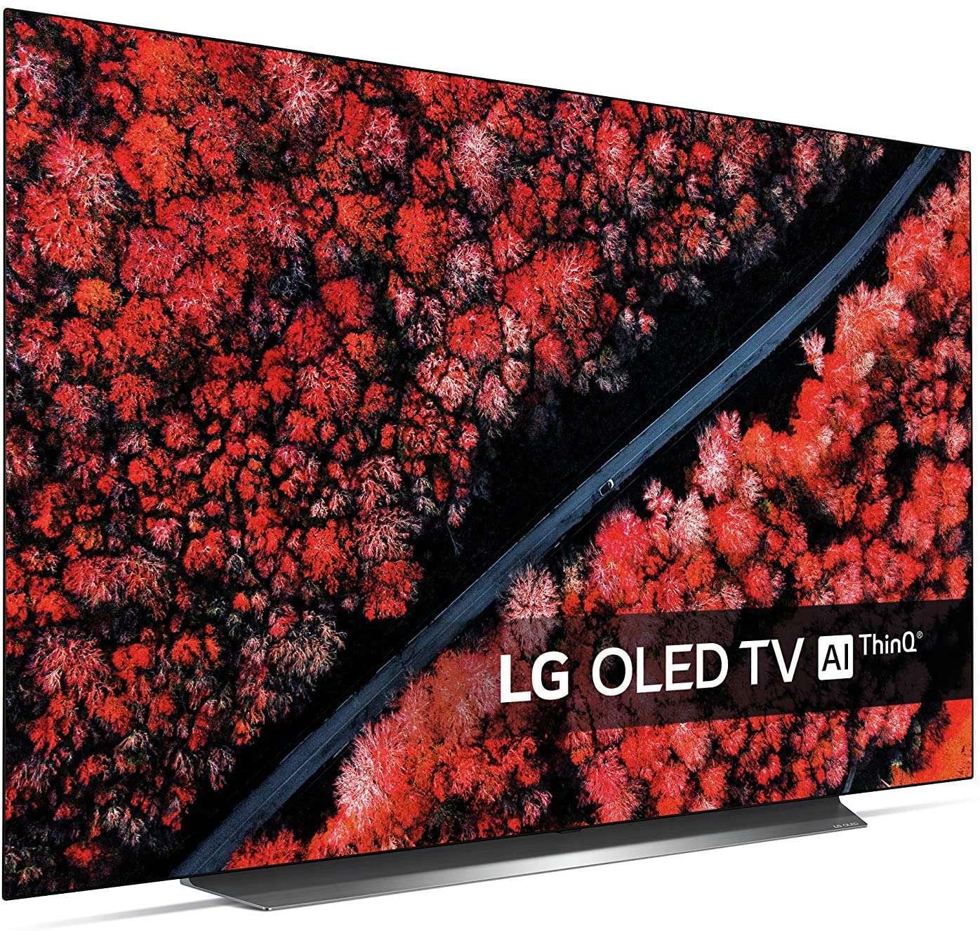 Migliore TV OLED 65 pollici