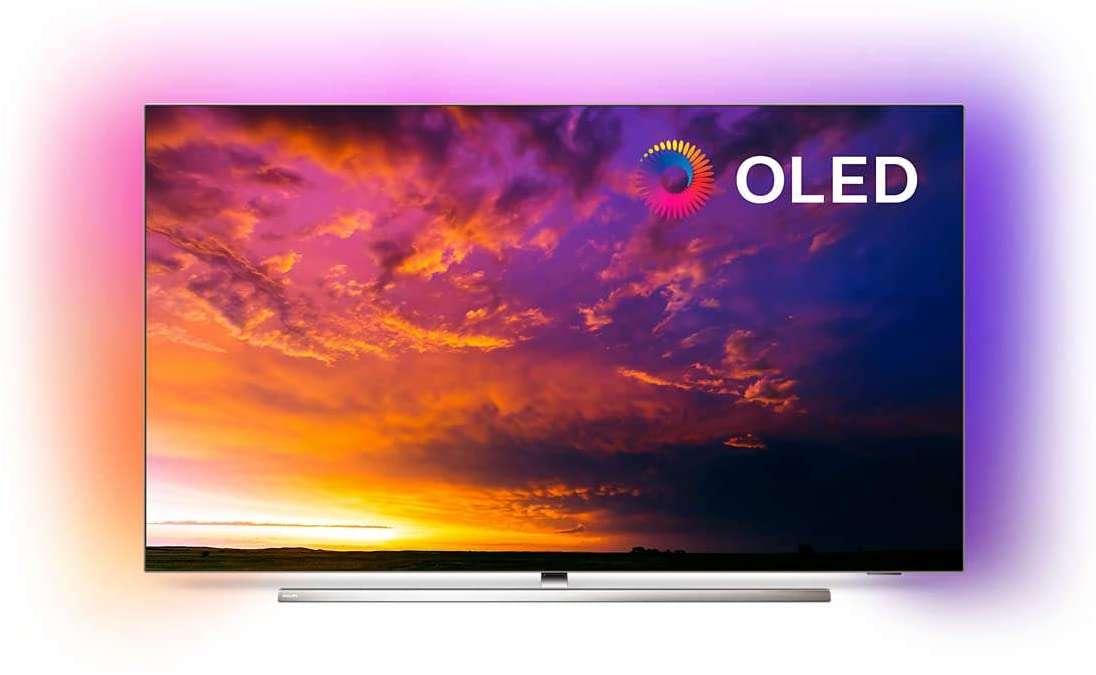 TV 55 pollici oled