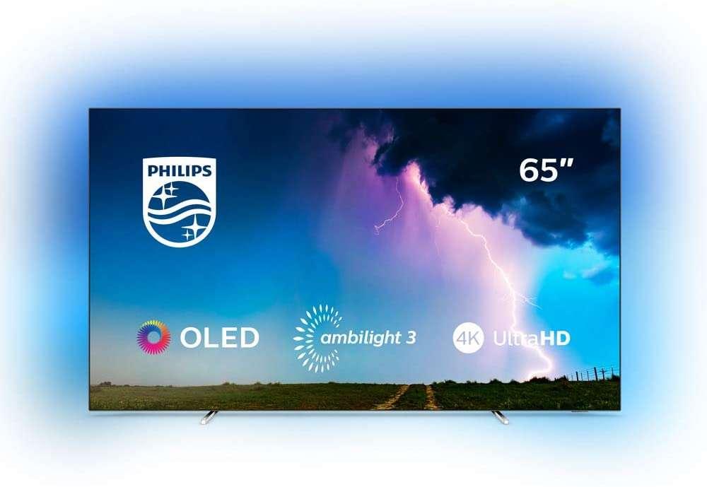 Miglior TV Philips OLED