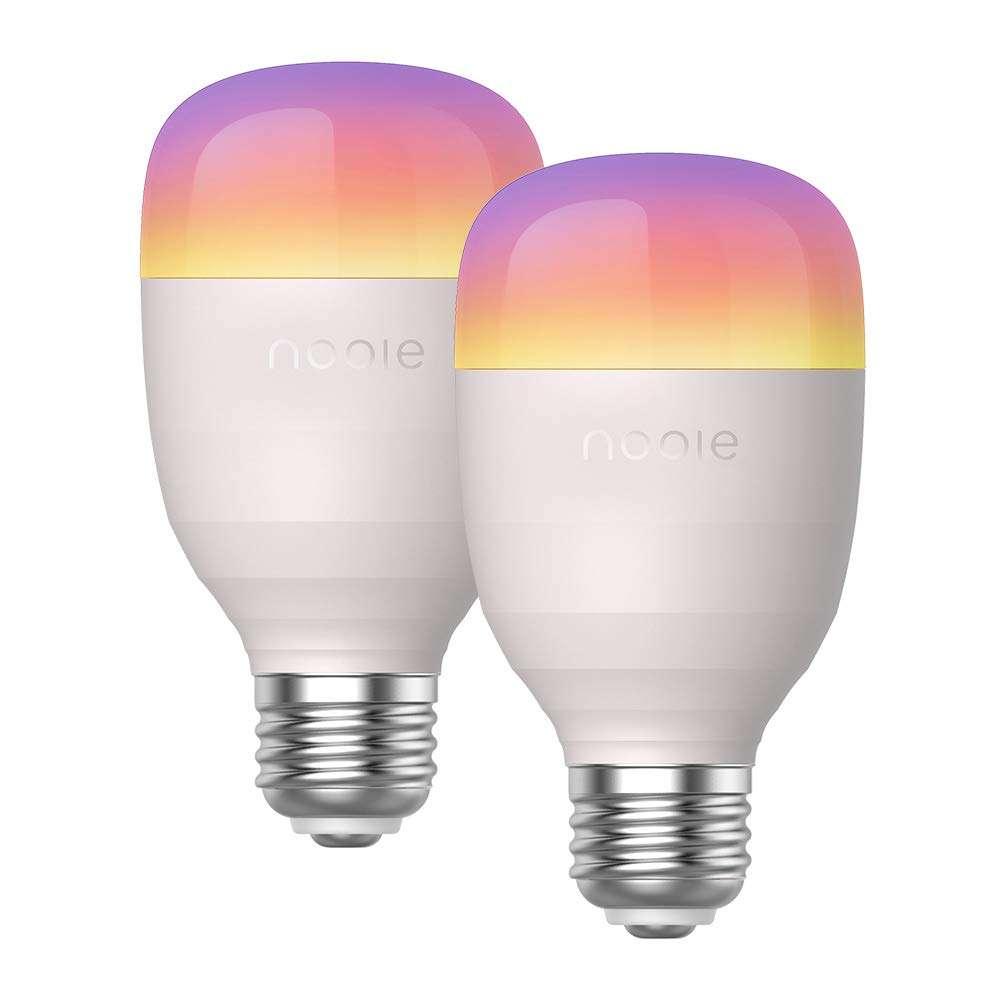 lampadine smart per alexa