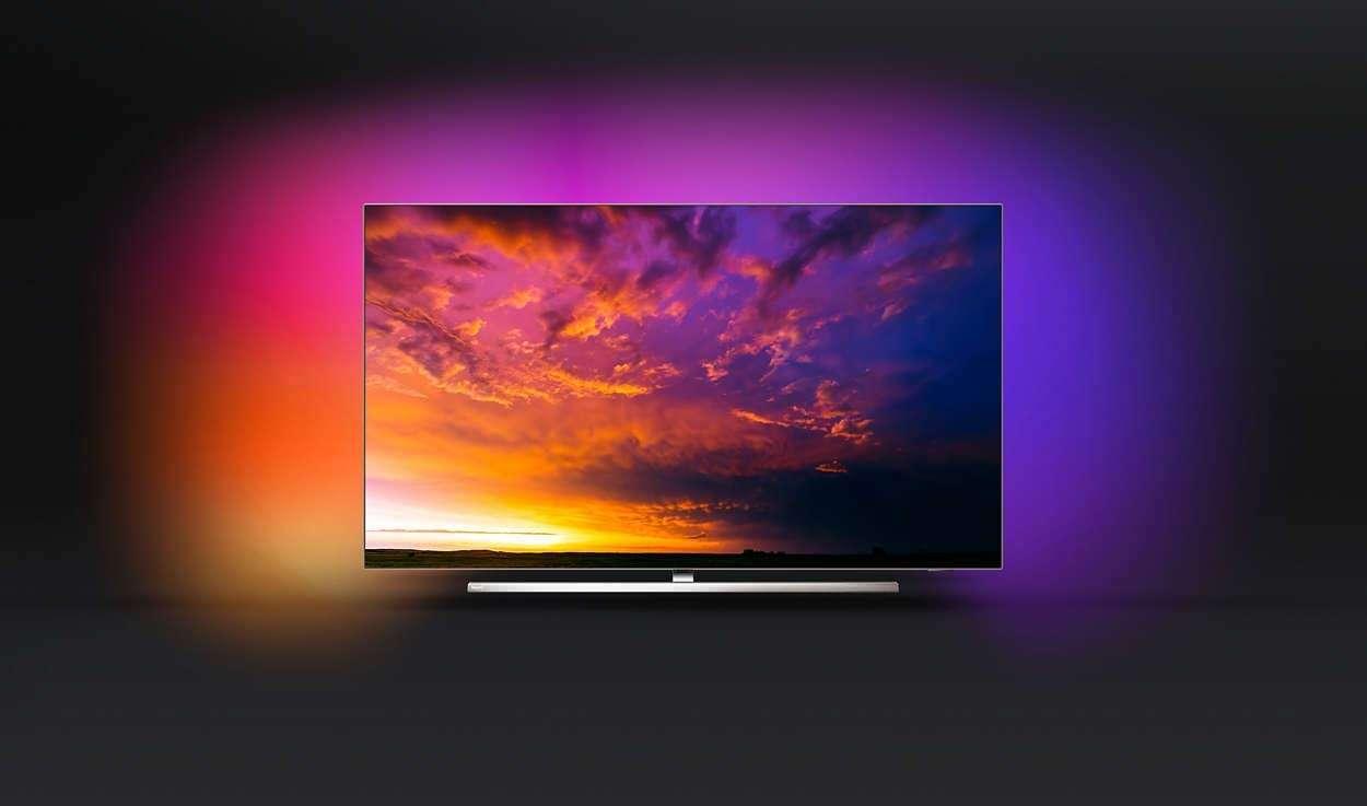 TV OLED: cosa sono