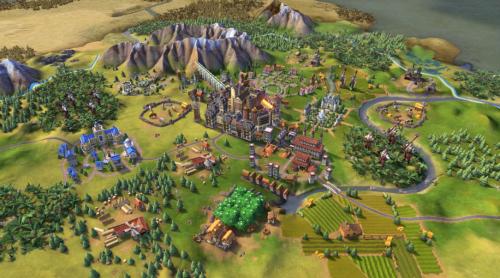 حضارة VI مجانًا على Epic Games: قم بتنزيلها الآن 2