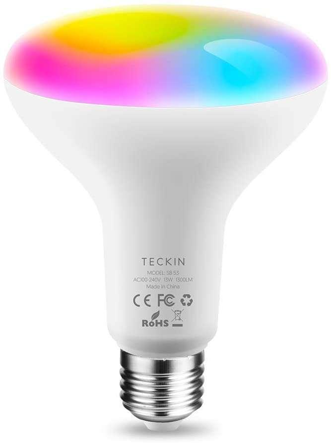 lampadine smart colorate