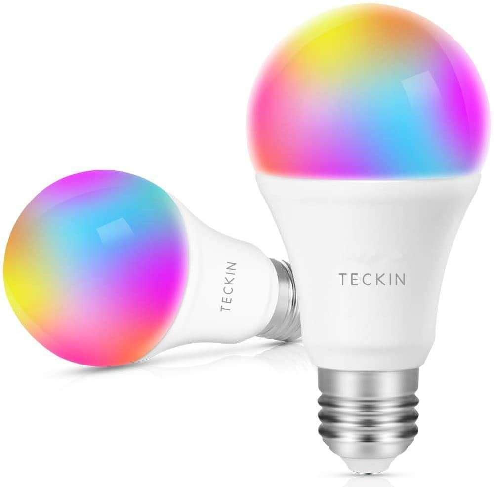 lampadine smart teckin